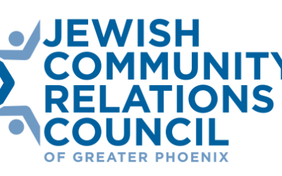 Newest JCRC Board Addition
