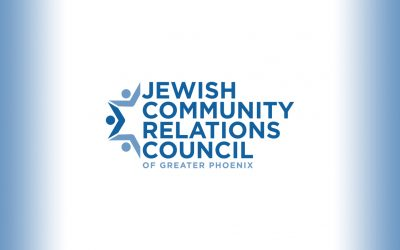 JCRC Statement on AZ State Rep. Jay Lawrence's Comments on Refugees