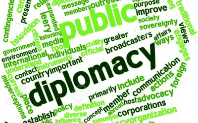 JCRC Exec Dir Rockower's Op-Ed on Jewish Communal Public Diplomacy