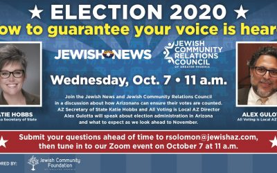 JCRC/JN program: How to guarantee your voice is heard