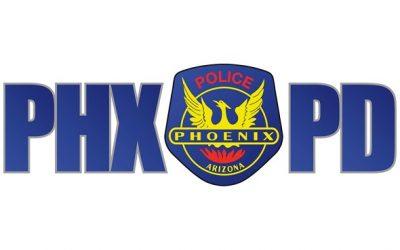 Phoenix PD Statement to Phoenix Jewish Community
