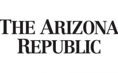 JCRC Featured in AZ Republic story